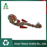 Wholesale New Design and High Quality Glass Crafts Shisha Hookah with Competitive Price