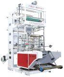 High Speed Gusset Machine with Rewinding