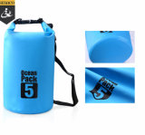 Waterproof Dry Bags for Kayaking, Camping, Boating 5, 10, 20, 40L, Keeps Possessions Dry