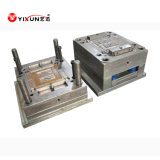 Custom 8 Cavity Top Pouring Plastic Injection Mould Maker From China Shenzhen