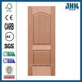 MDF/HDF Molded Panel Veneer Door Skin (JHK-002)