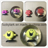 Kids Bar Soap Wholesale Natural Essential Oil Hand Made Soap with Cartoon Figure Inside