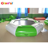 Inflatable Water Jumping Trampoline Inflatable Water Trampoline