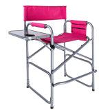 Cheap Lightweight Aluminum Folding Metal Director Chair Camping Director Chair