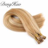 Nai/Il Tip Hair Extensions 100% Real Human Hair Factory Wholesale Price