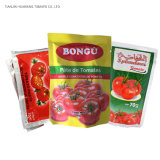 Good Quality Sell Well No Additives Price Canned Tomato Paste