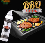 OEM High Quality 250ml Cooking Oil Spray for BBQ