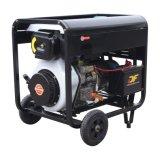 Yarmax 4kw Portable Silent Diesel Welding Generator Pretty Price Supplier