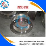 Cpm Szlh Series Feed Machinery Spare Parts Alloy Steel or Stainless Steel Ring Die
