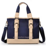 Fashion Male Messenger Carry Handbag for Men (MH-6000 blue)