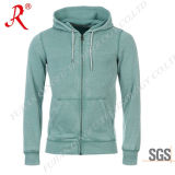 Simple and Easy Design Men′ S Hoodie (QF-S581)