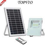 LED Flood Light-Solar LED Outdoor Garden Flood Light