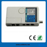 Remote Cable Tester for RJ45/USB/BNC (ST-CT401)