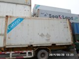 Qingdao Rayfore Second Hand 20gp Reefer Container