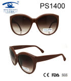 2017 Latest Trends Brown Frame Sunglasses (PS1400)