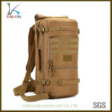 Cheap Expandable Large Multi-Function Canvas Travel Bag with Shoulder Stripe