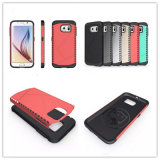 Shockproof 2 in 1 Armor Cell Phone Case for Samsung