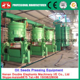 Big Capacity 10t-100t Edible Oil Seeds Pressing Line Equipment