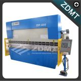 Wc67k-63/3200 Hydraulic CNC Press Brake E200