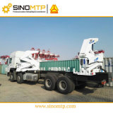 Sinotruk 8X4 HOWO Side Loader Truck for Container