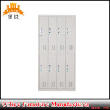 Kd Structure Horizonal Metal 8 Doors Clothes Locker
