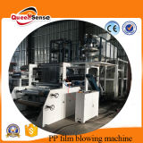 PP Film Blowing Machine with 800mm for Food Package Film Price