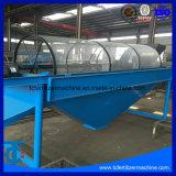 Agricultural Fertilizer Granule separator Machine / Rotary Screen