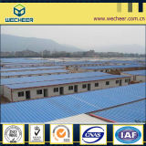 Dormitory/Hotel/Labor Camp/Office of Sandwich Panel Prefab House