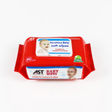 Cheap Alcohol Free Wet Tissues Natural Baby Wet Wipes