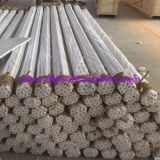 High Strength Alumina Ceramic Roller for Industrial Kilns