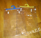 Clear PVC Bag for Underwear Packing