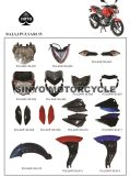 Wholesale Various Kinds Bajaj Pulsar Motorcycle Spare Parts