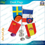 Hot Sell Desk Flag with Steel Pole (B-NF09M03018)