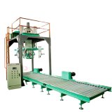 1000kg Ton Bag Powder Material Filling Machines for Potassium Chloride