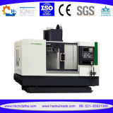 Vmc1060L Rolling Linear Guide Rail Heavy Cutting CNC Milling Machine