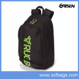 Top Quality Black School Backpack Student Bag
