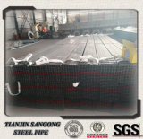 Wholesale Black Carbon Round Steel Pipe for Structure