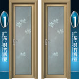 Aluminum Door Supplier with Good Price and Designs