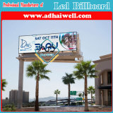 P10 Full Color SMD LED Sign Outdoor LED Advertising Billboard