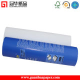 ISO9001 210mmx30m Thermal Fax Paper Roll
