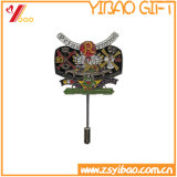 Wholesale Metal Pin Badge with Long Needle