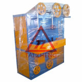 High Speed Core Wire Tapping Machine