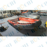 3 Meters PVC Rigid Hull Inflatable Boat
