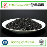 4mm Pellet Coal Based Activated Carbon for Chemical Waste Water