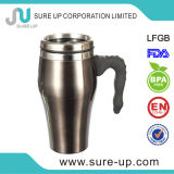 New Luxury Design Stainless Steel Thermos Mug (MSUX)