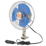 6′′60 Strips Semi-Seal Car Fan (WIN-111)