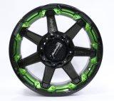 Aluminium Alloy Car Wheel Rim Aftermarket Wheel for Multiple Models