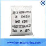 Supply High Purity Sodium Metabisulfite as Food Preservative Used in Producting Condiments