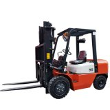 China Cheap Diesel Engine Forklift Truck Forklift 3.5 Ton Malaysia Price