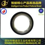 Specialized Precision CNC Machining Center Cylindrical Lithium Battery Machine Rubber Roller Import Core Component